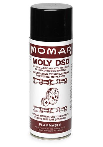 Moly DSD