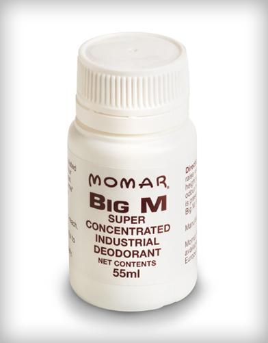big-m